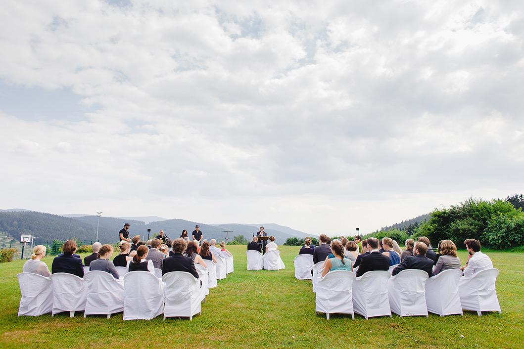Hochzeitsfotograf bayerischer Wald Anna Eiswert Photographie Berghochzeit