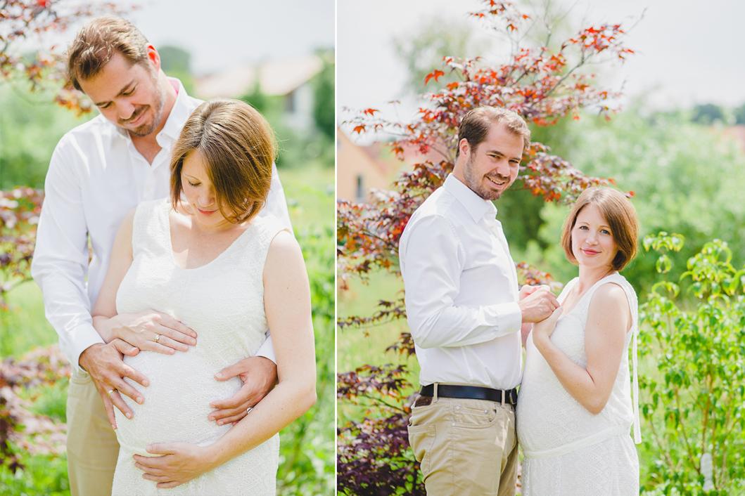 Babybauchshooting Erlangen Schwangerschaftsbilder Anna Eiswert Photographie natürlich sinnlich
