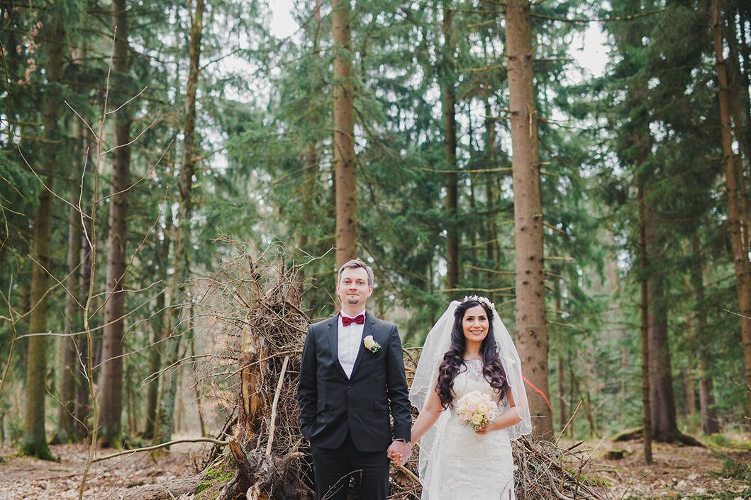 Hochzeitsshooting Nürnberg