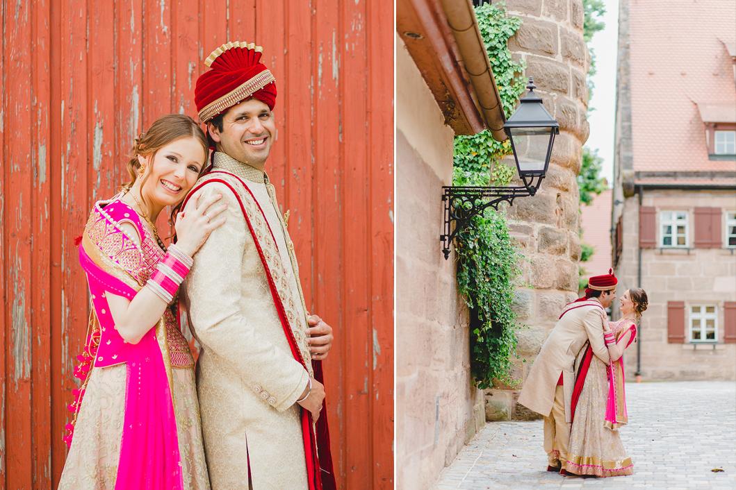 Gwächshaus Nürnberg Indische Hochzeit Von Anna Eiswert
