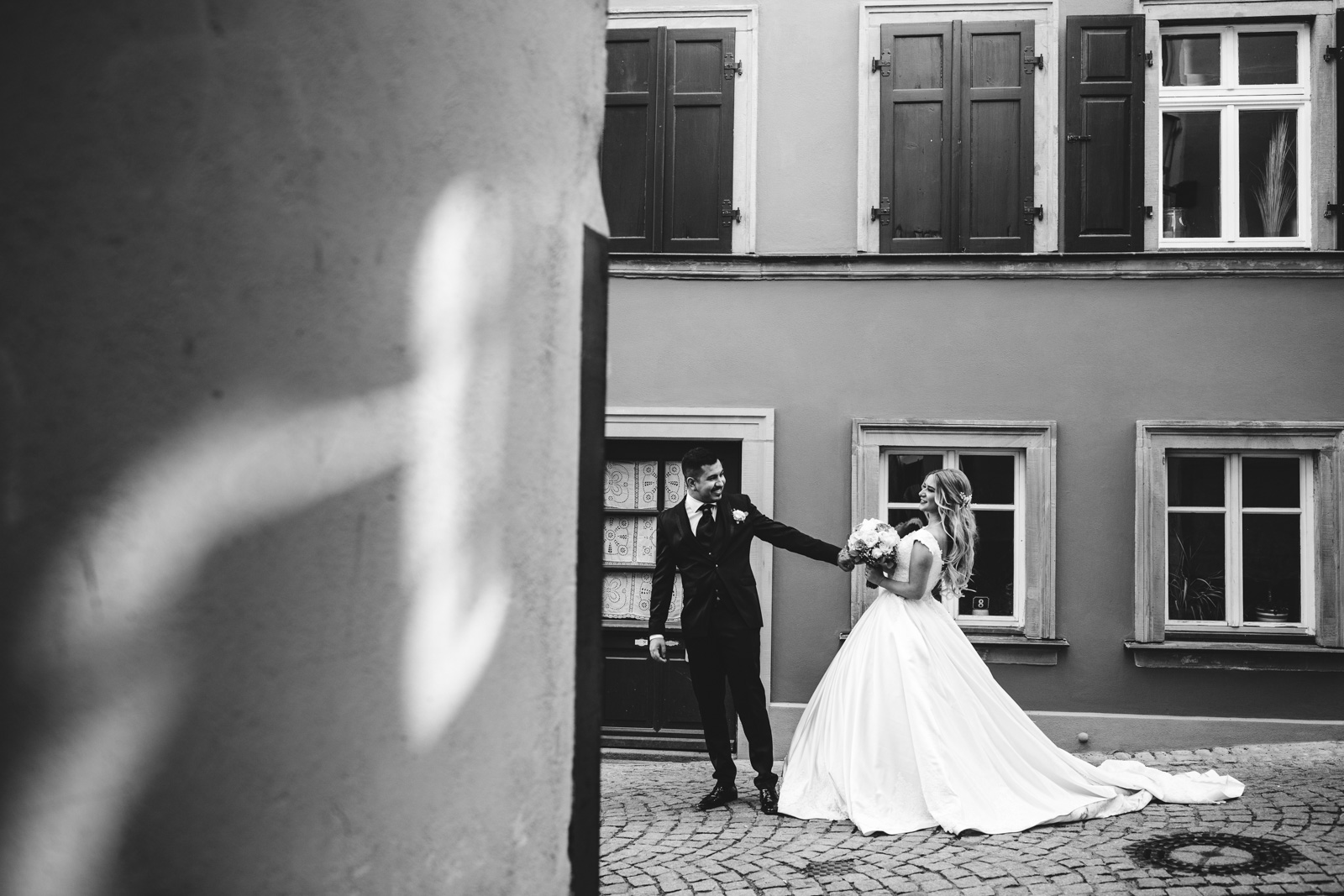 After Wedding Shooting Bamberg