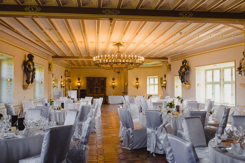 Burg Rabenstein Hochzeit