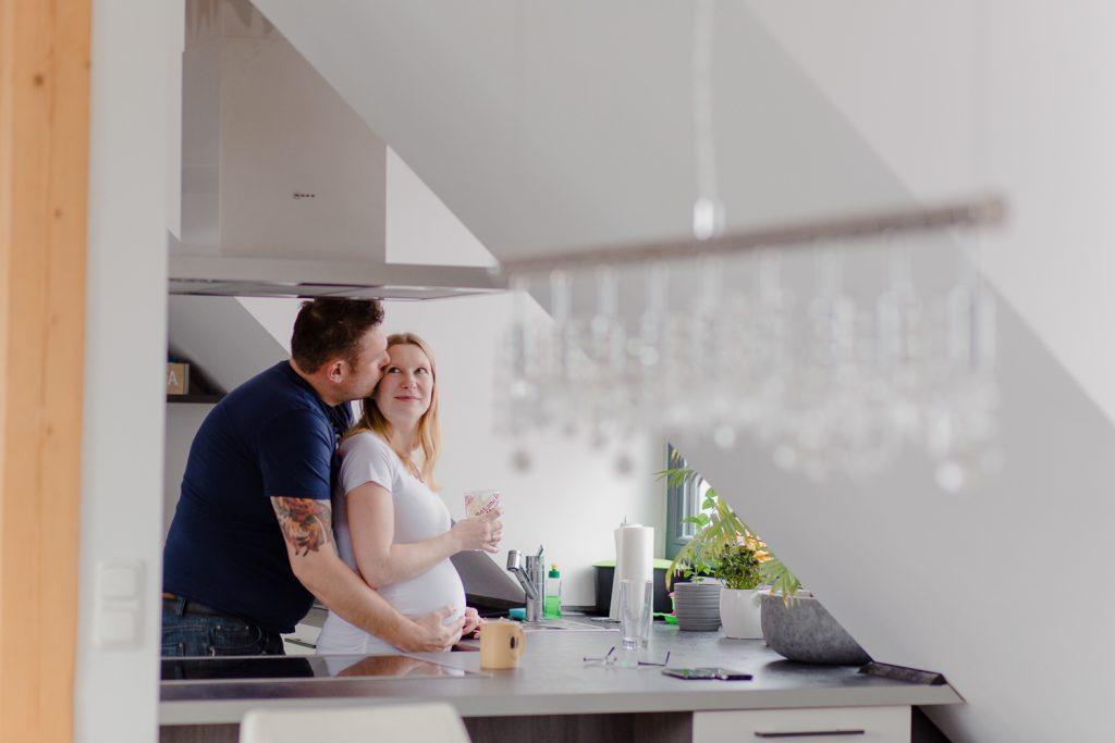 Babybauchshooting Fürth
