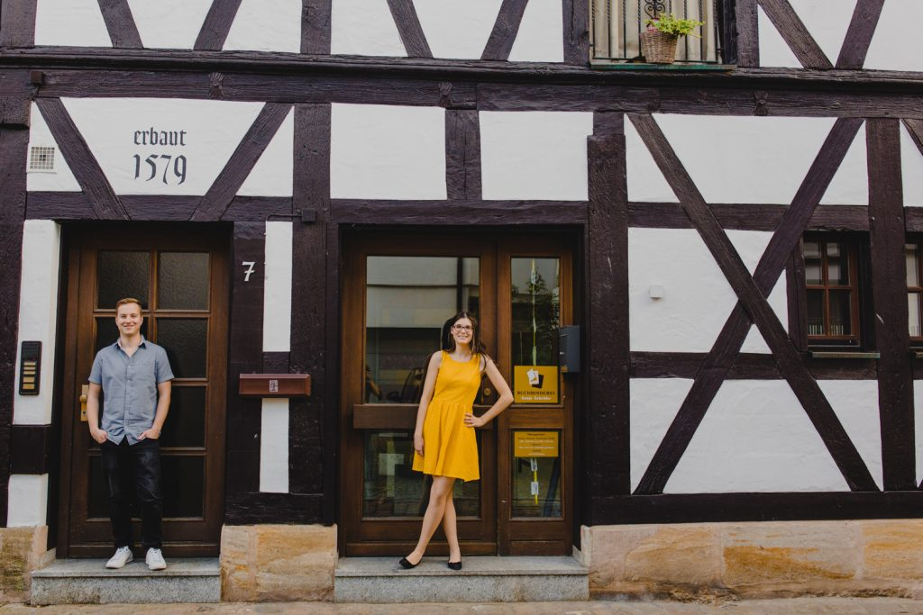 Fotoshooting Forchheim