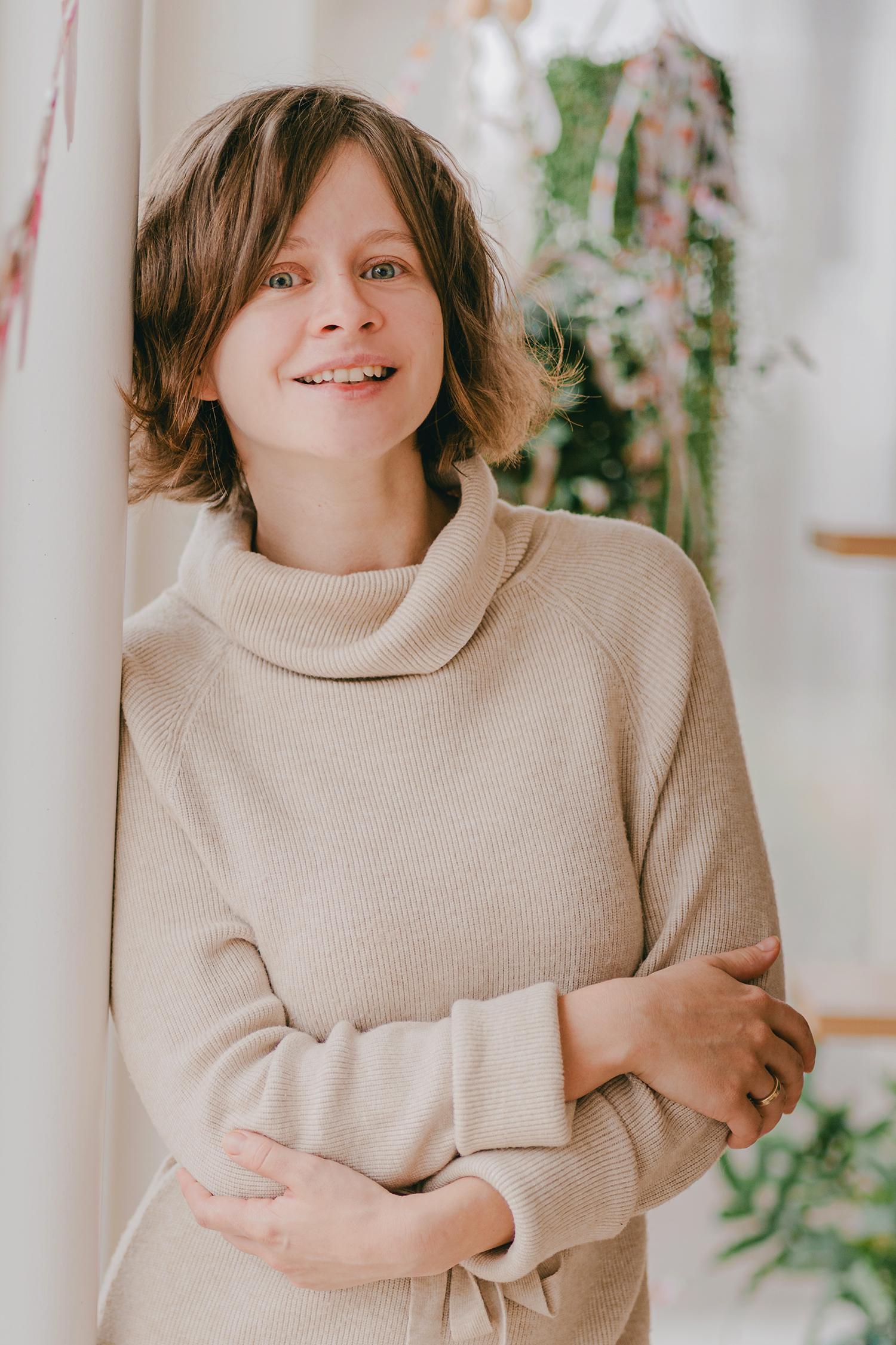 Fotograf Anna Eiswert