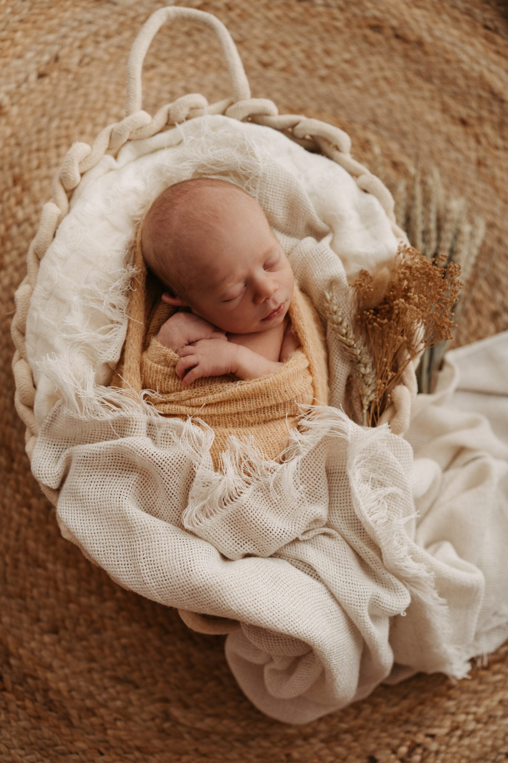 Erlangen Babyaufnahmen